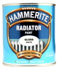Hammerite Gloss White Radiator Paint