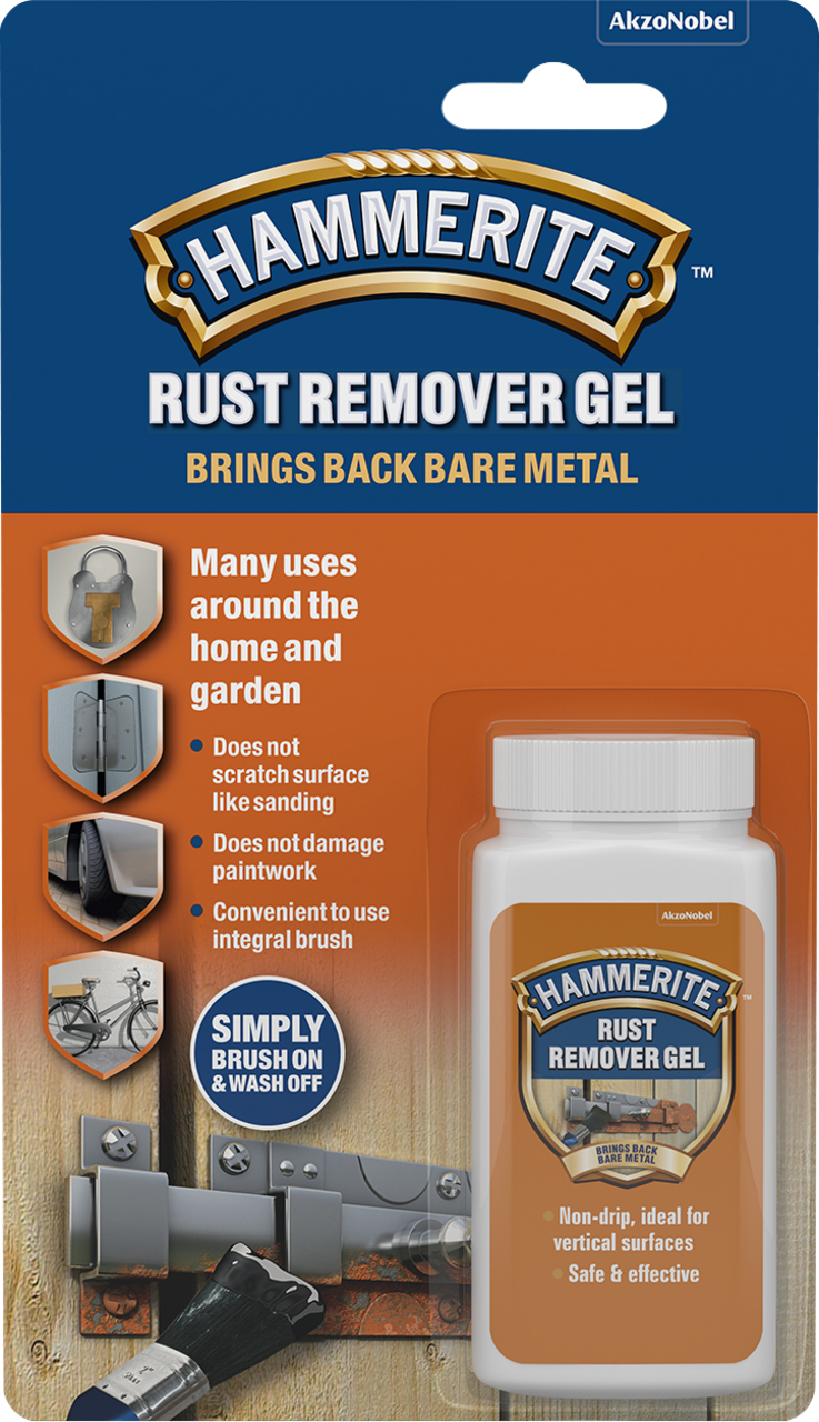 Blister Paint Remover