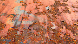Rust Treatment